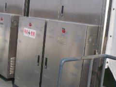 rto废气处理设备